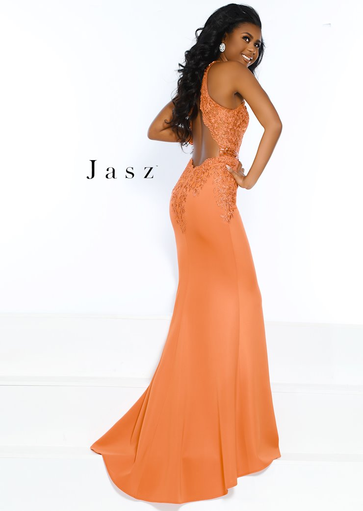 Jasz Couture Style #6480