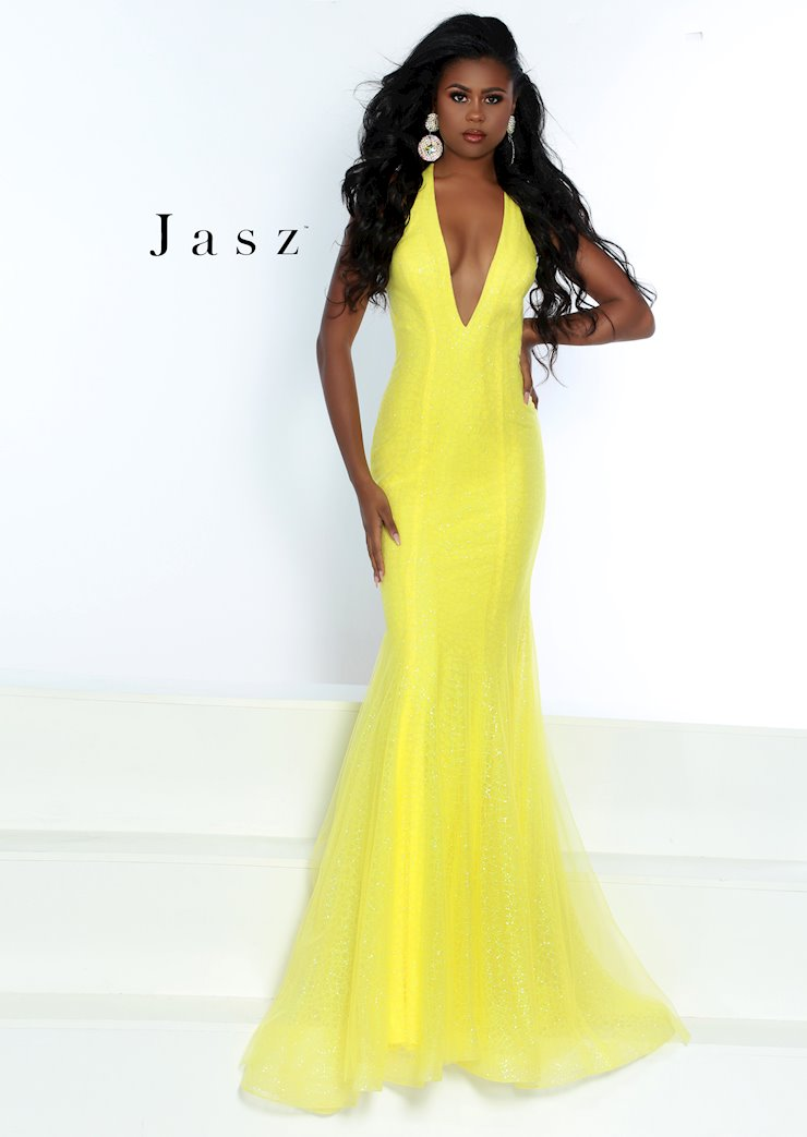 Jasz Couture Prom Dresses 6489