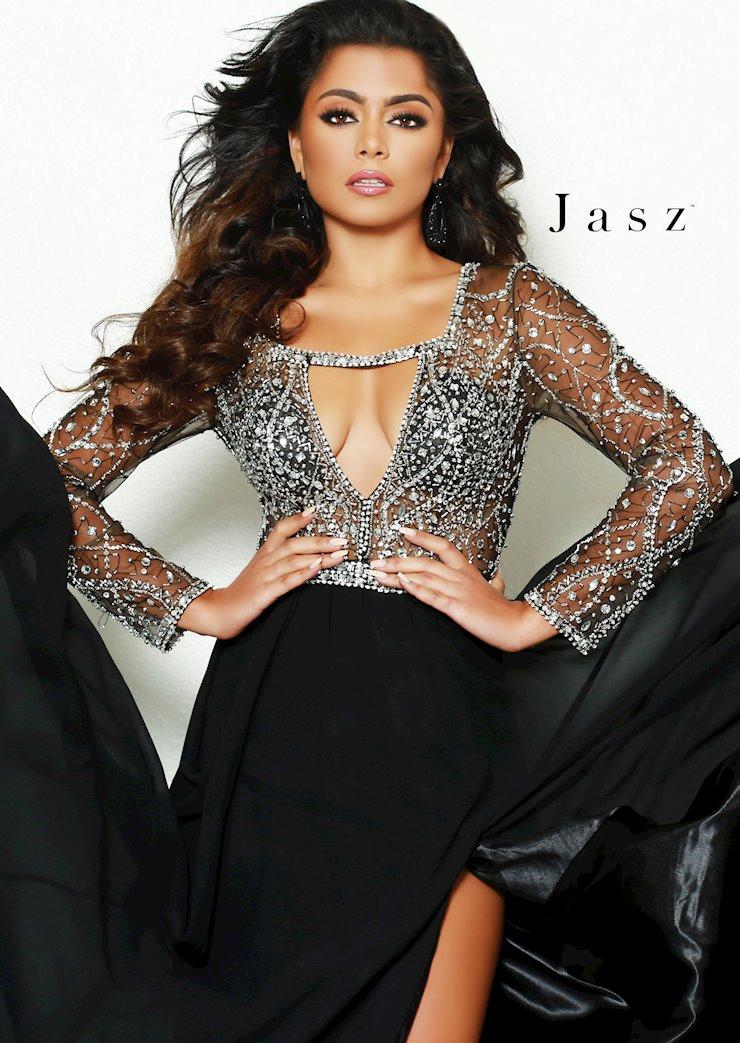 Jasz Couture 6495