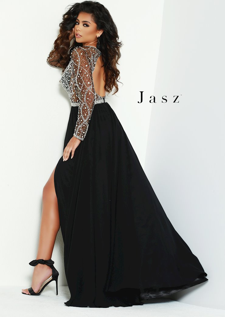 Jasz Couture Style #6495