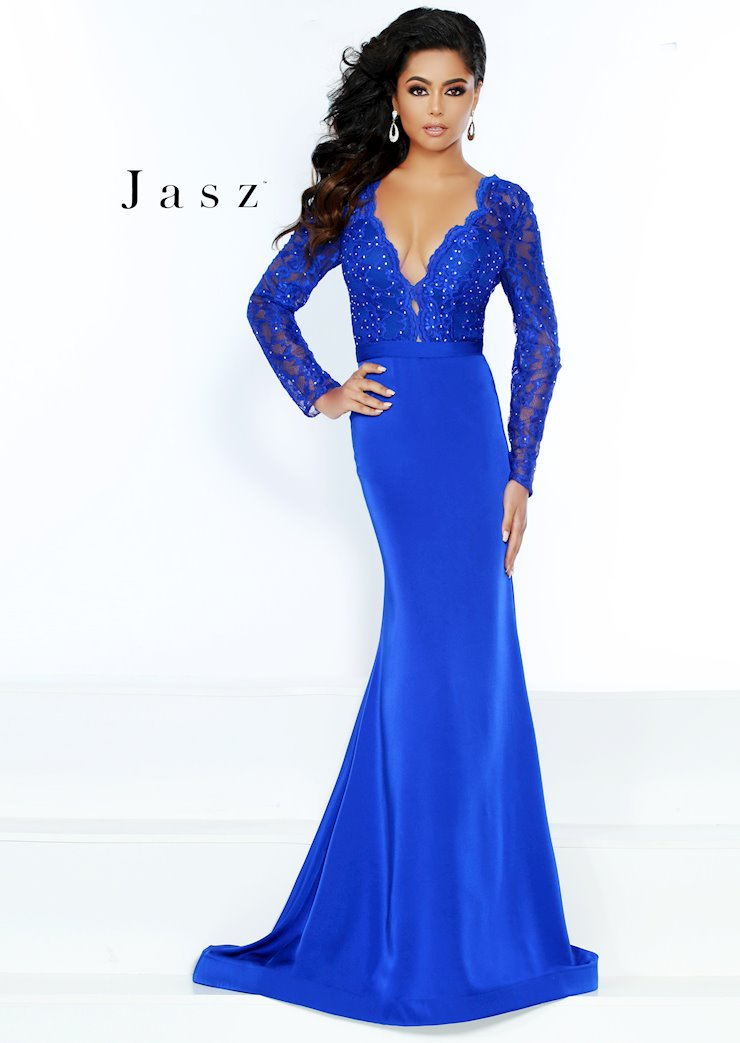 Jasz Couture Prom Dresses 6496