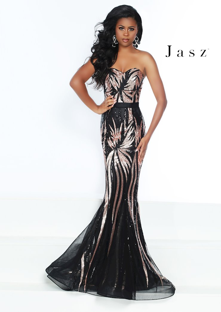 Jasz Couture Prom Dresses 6499
