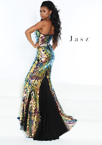 Jasz Couture Prom Dresses 6500
