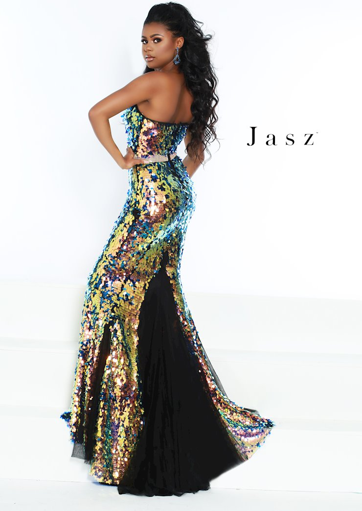 Jasz Couture Style #6500