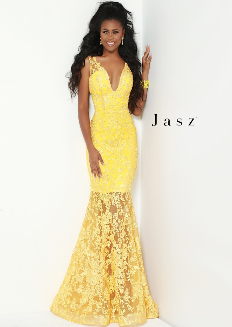 Jasz Couture Prom Dresses 6502