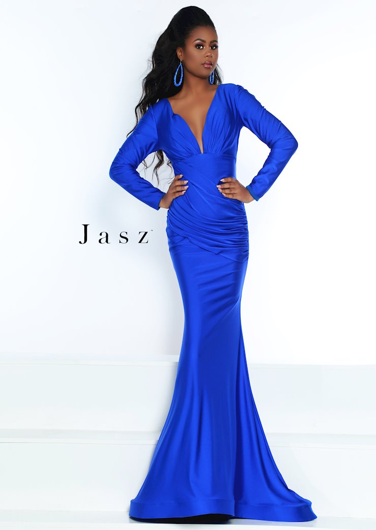 Jasz Couture Style #6504 Image