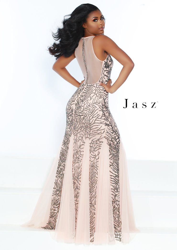Jasz Couture Style #6505