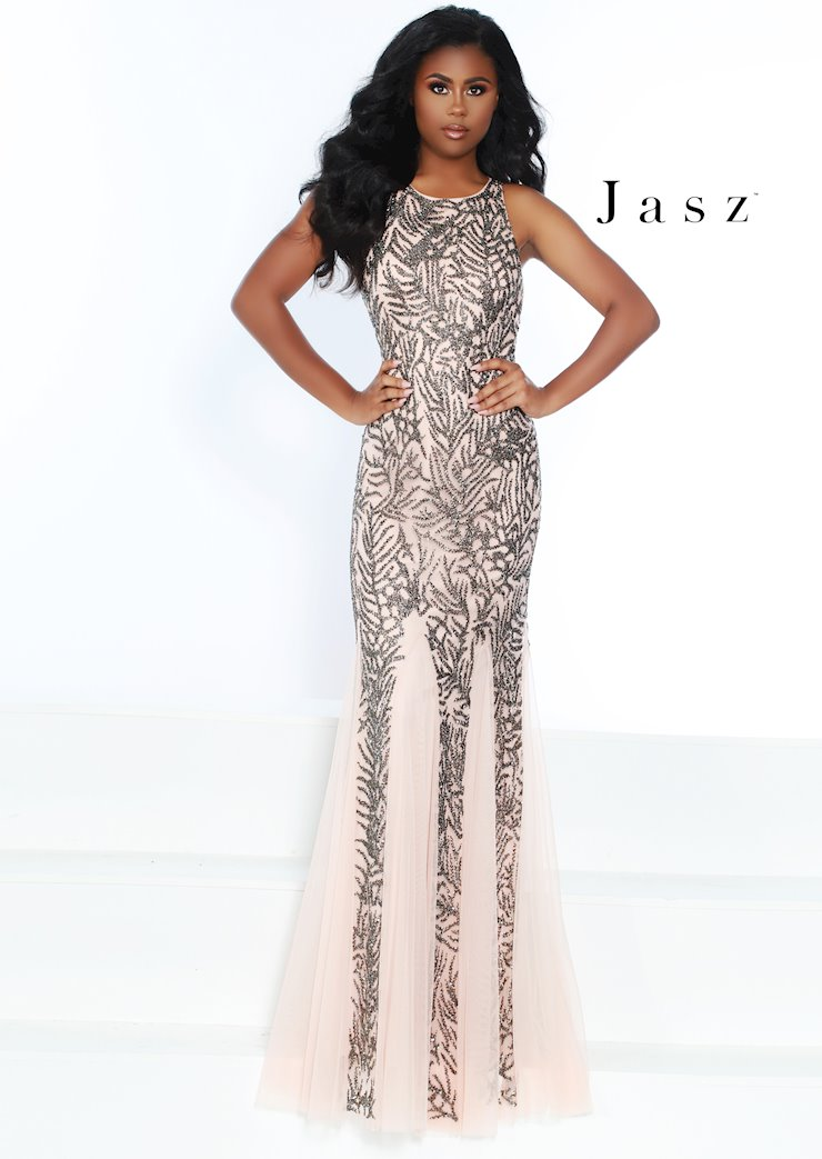 Jasz Couture Style #6505 Image
