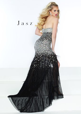 Jasz Couture Style #6506