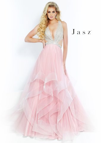 Jasz Couture Style #6510