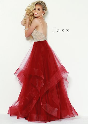 Jasz Couture Prom Dresses 6511
