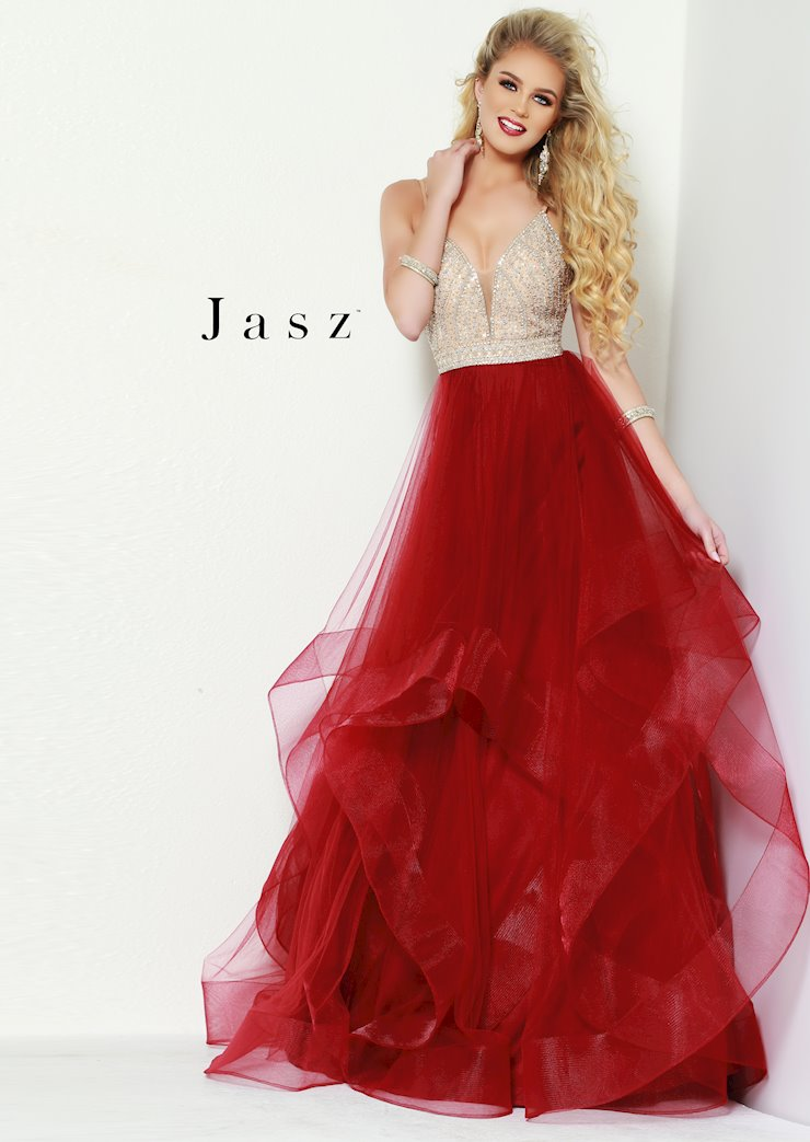 Jasz Couture Style #6511 Image