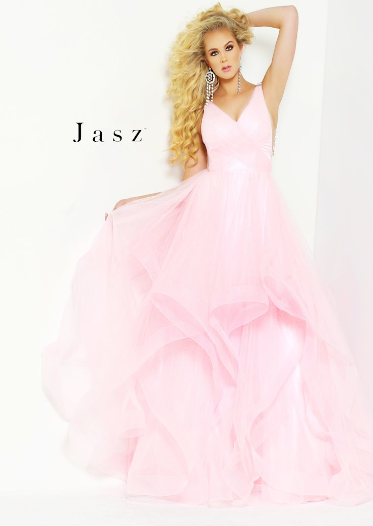 Jasz Couture Style #6512 Image