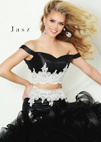 Jasz Couture Style #6513
