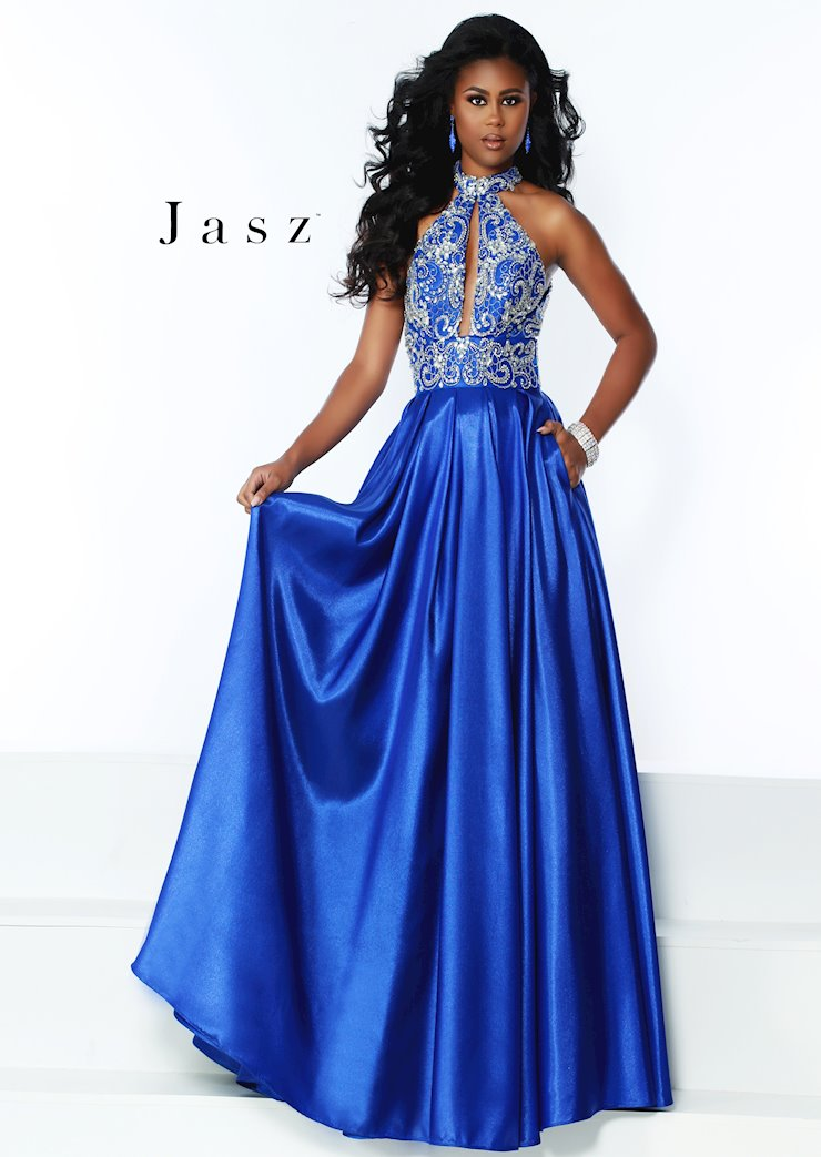 Jasz Couture Prom Dresses 6516