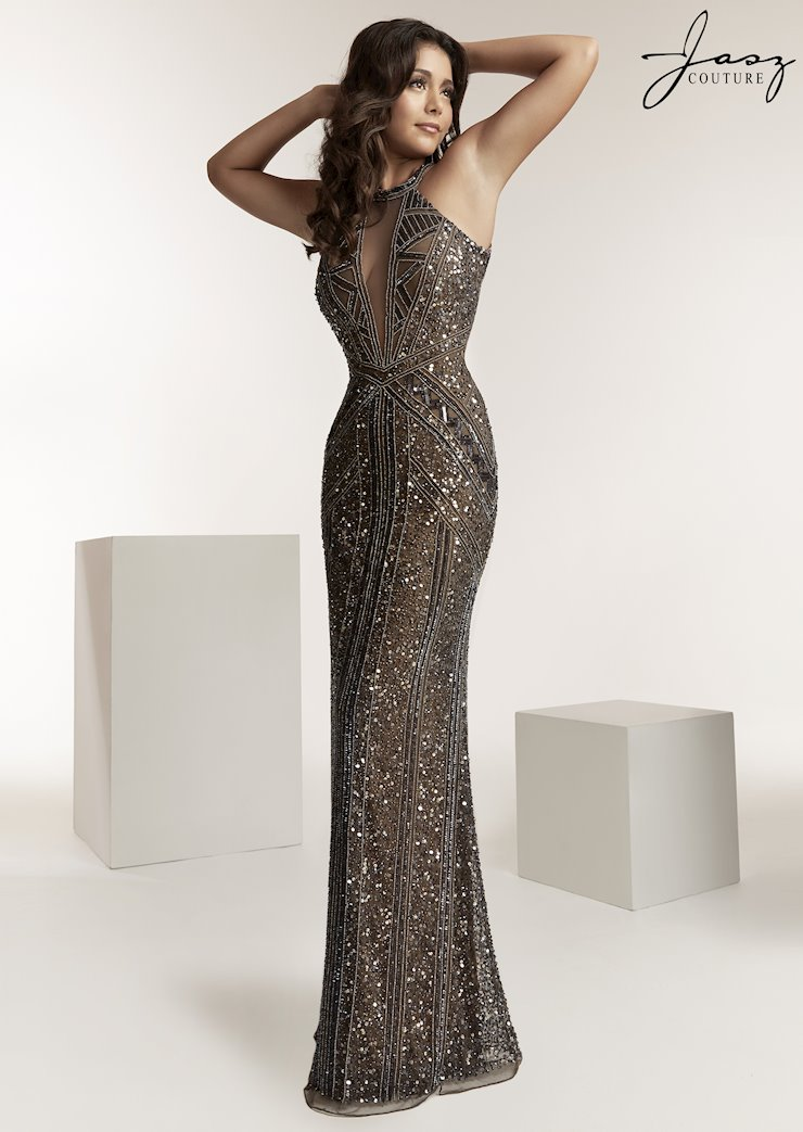 Jasz Couture Style #1429 Image