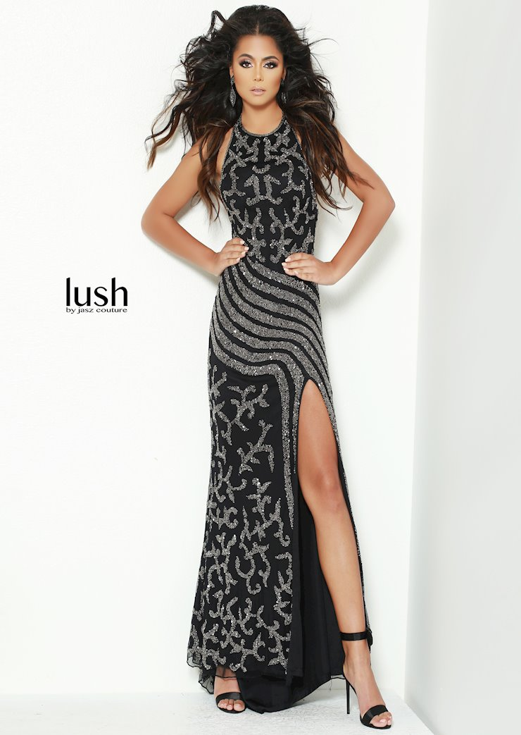 Lush by Jasz Couture 1498