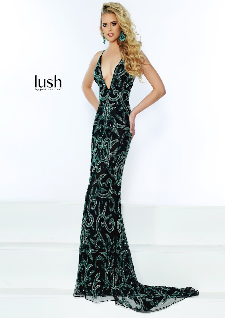 Lush by Jasz Couture 1504