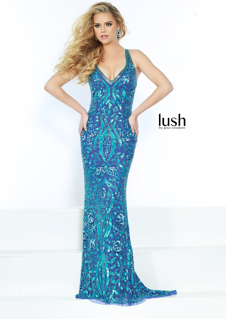 Lush by Jasz Couture 1514