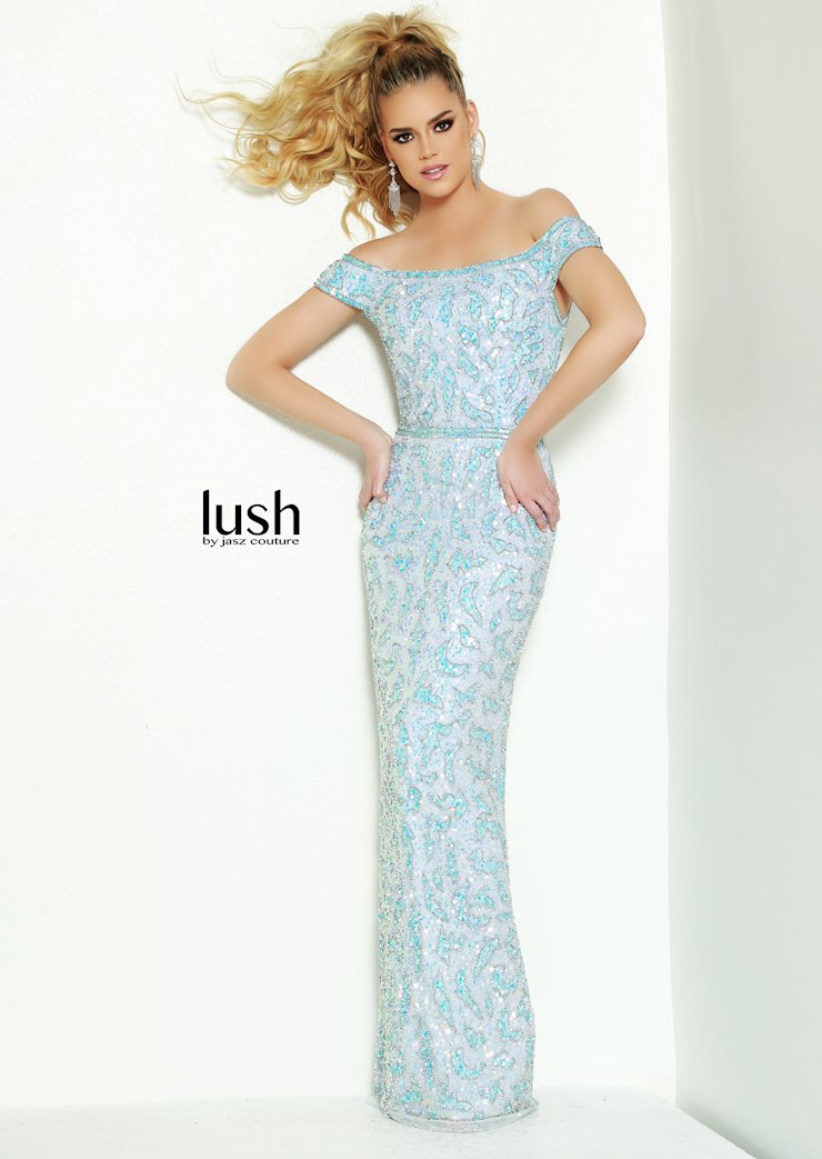 Lush by Jasz Couture 1524