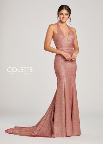 Colette for Mon Cheri Prom Dresses CL19801