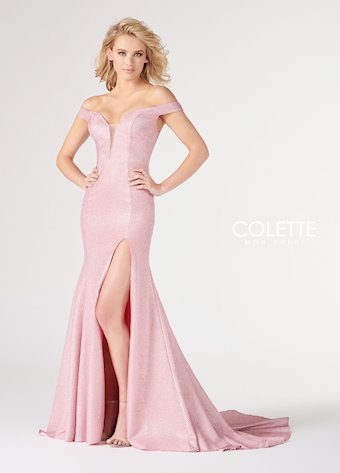 Colette for Mon Cheri Prom Dresses CL19802