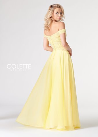 Colette for Mon Cheri Prom Dresses CL19804