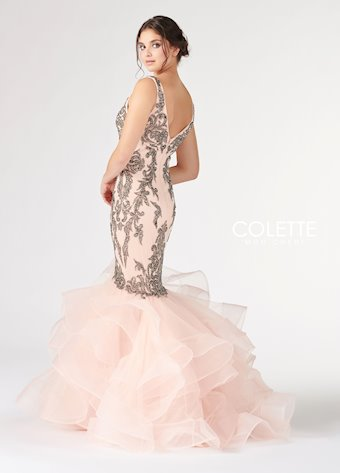 Colette for Mon Cheri Prom Dresses CL19812