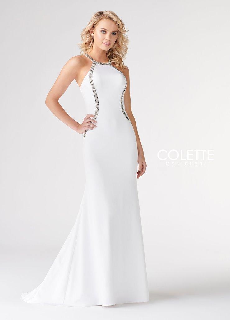 Colette for Mon Cheri Prom Dresses CL19834