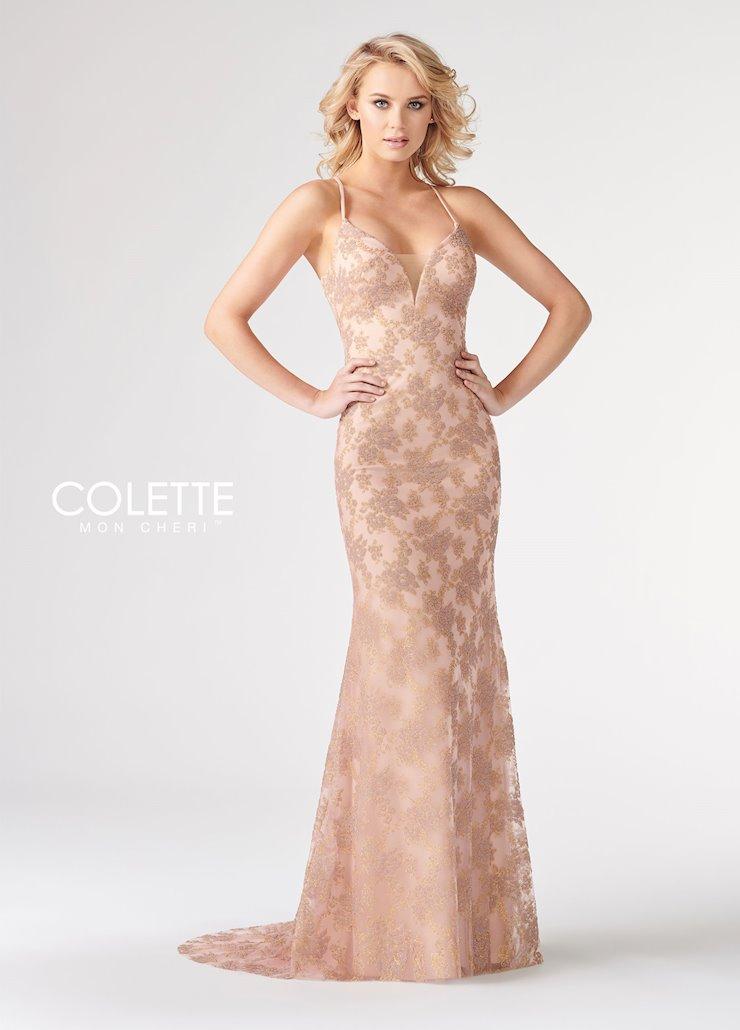 Colette for Mon Cheri Prom Dresses CL19839