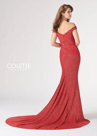 Colette for Mon Cheri Prom Dresses CL19845