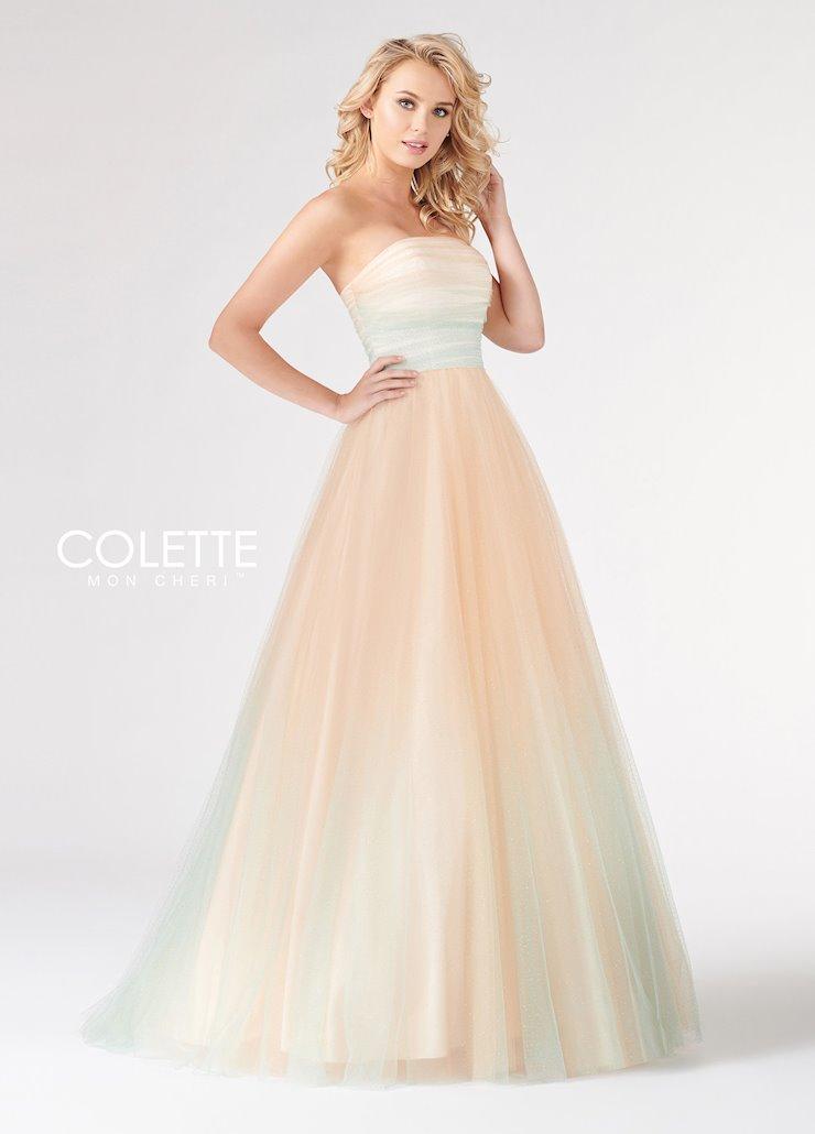 Colette for Mon Cheri Prom Dresses CL19848