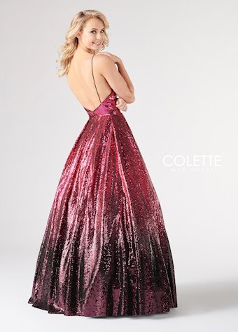 Colette for Mon Cheri Prom Dresses CL19872