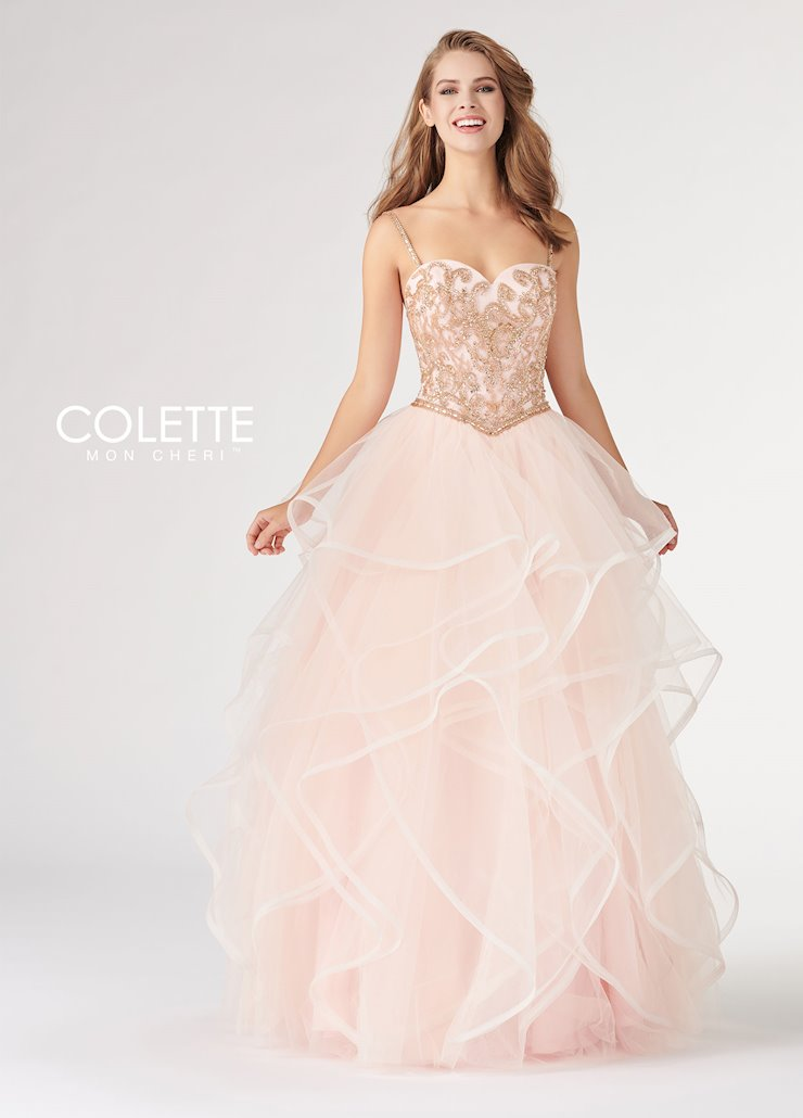 Colette Style #CL19886