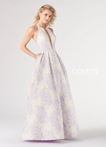 Colette for Mon Cheri CL19899