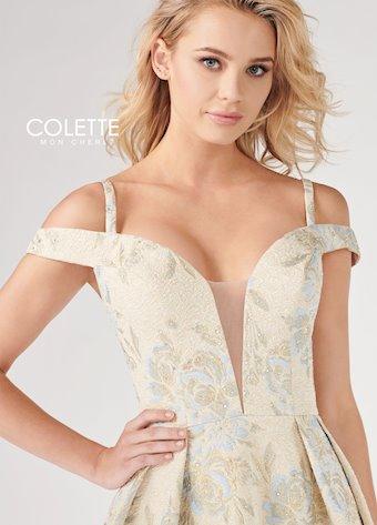 Colette for Mon Cheri CL19900