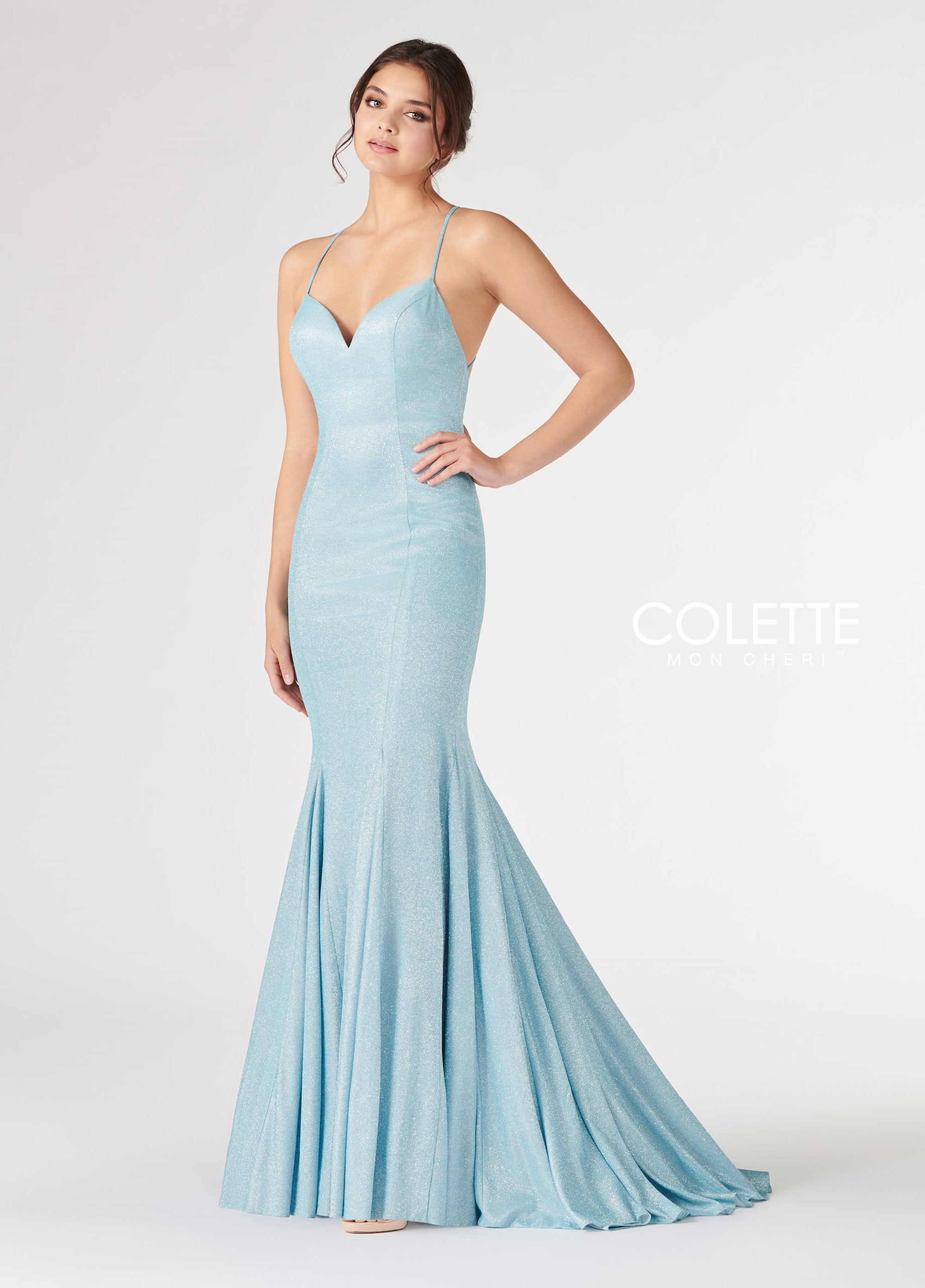 52b4d95ff0e Colette for Mon Cheri - CL19901 Prom Dresses and Gowns