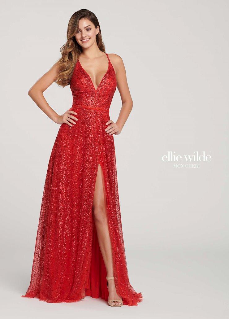 Ellie Wilde Prom Dresses Style #EW119001