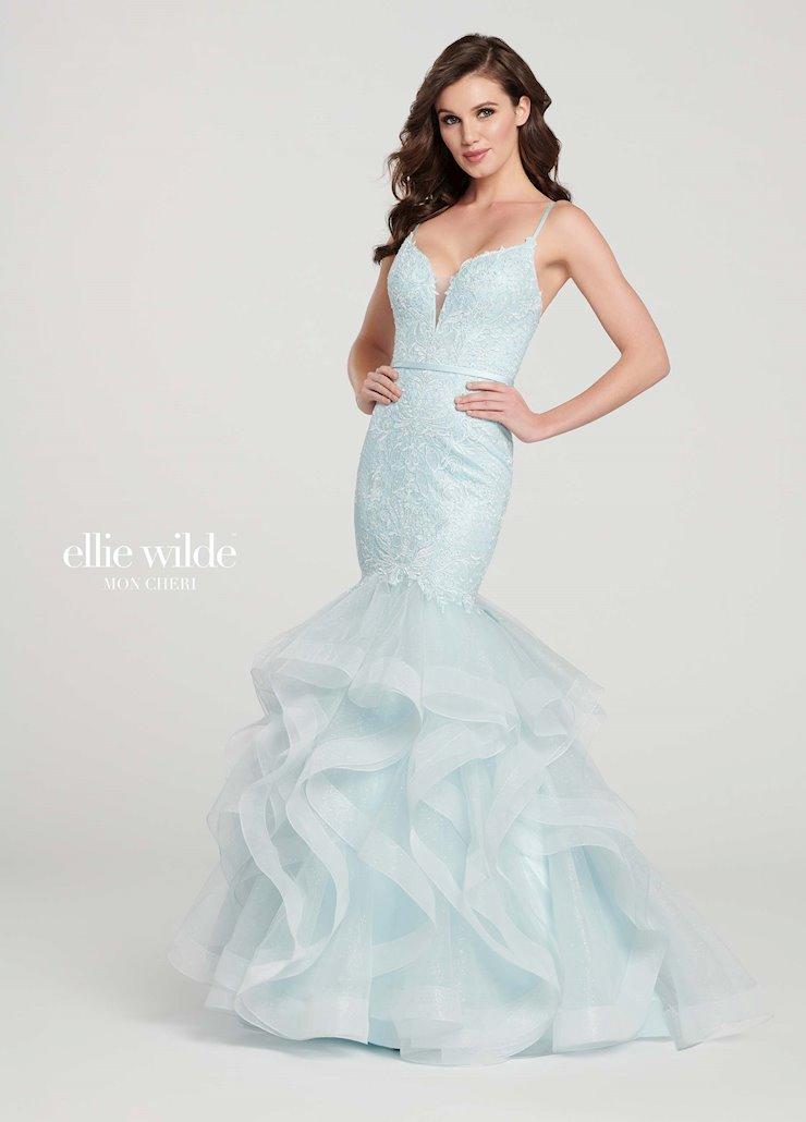 Ellie Wilde Style #EW119008 Image