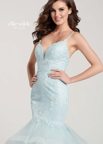 Ellie Wilde EW119008