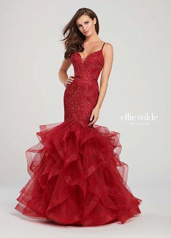 Ellie Wilde Style EW119008