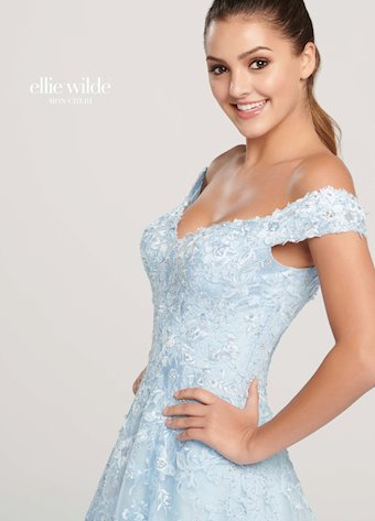 Ellie Wilde Style: EW119009