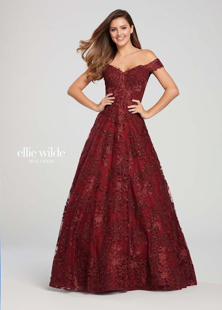Ellie Wilde EW119009