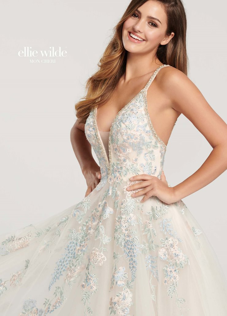 Ellie Wilde EW119010