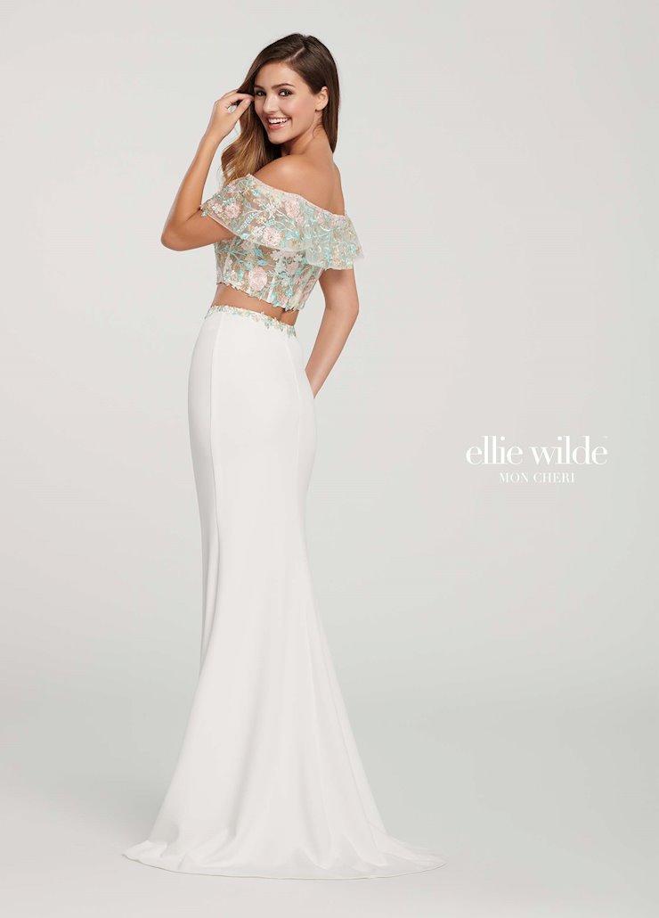 Ellie Wilde Style #EW119012