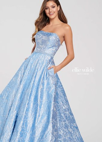 Ellie Wilde Style #EW119013