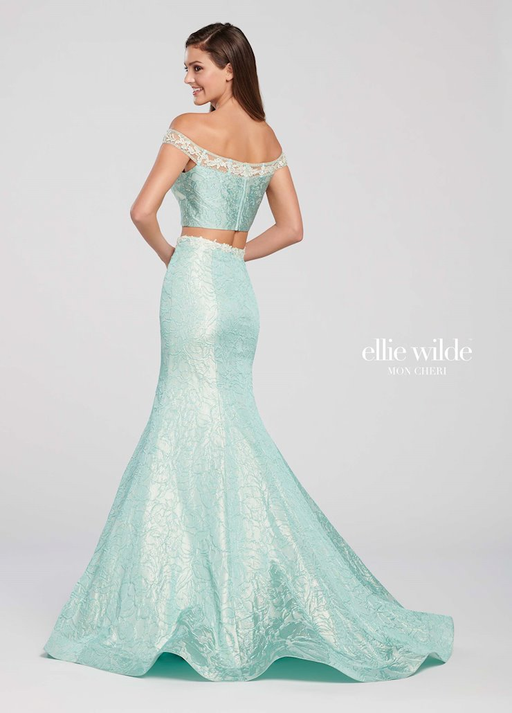 Ellie Wilde Style #EW119014