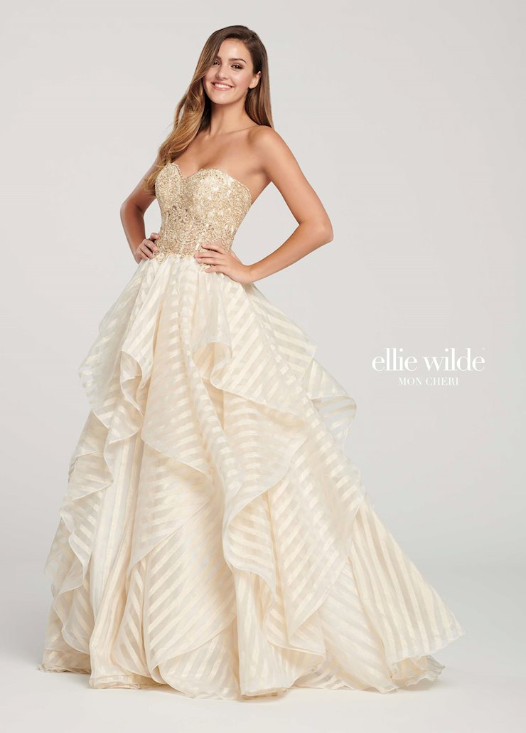 Ellie Wilde Style #EW119015 Image