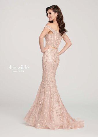 Ellie Wilde Prom Dresses EW119016