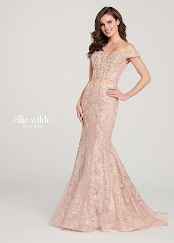 Ellie Wilde EW119016